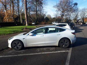 Fumata bianca nei conti Tesla del quarto trimestre 2020