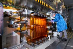 General Motors prepara le fuel cell per Navistar