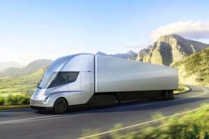 Il ritardo di Tesla Semi e Roadster viaggia sullo stesso binario