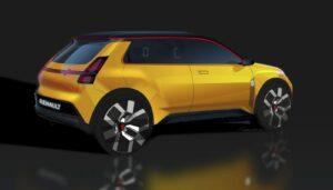 La Renault 5 del futuro ha una casa ed è quella vecchia
