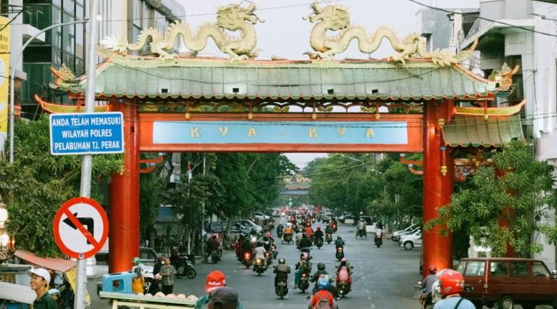 L'Indonesia sarà il prossimo Fujian?