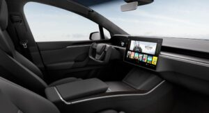 Il SUV elettrico Tesla si muove per allontanare la concorrenza 1