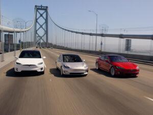 Tesla finisce il 2020 con mezzo milione di consegne