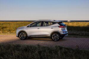 Calerà il prezzo sulla nuova Chevrolet Bolt EV