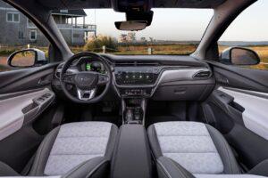 Calerà il prezzo sulla nuova Chevrolet Bolt EV 1