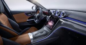 Per l'ibrido plug-in Classe C autonomia da 100 chilometri 1