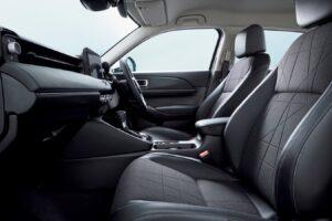 Il nuovo Honda HR-V diventerà ibrido 1