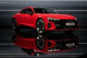 E-Tron GT: l'Audi più potente è elettrica 1