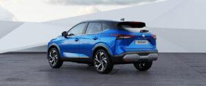 Il nuovo Qashqai agita il mondo dei SUV compatti 1