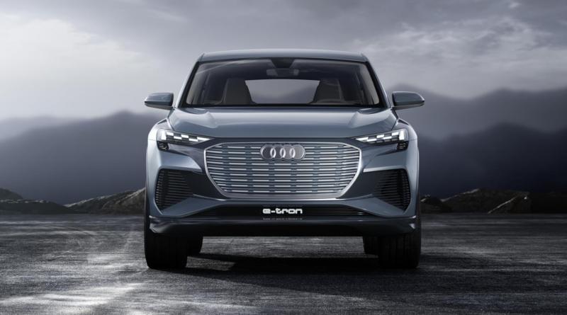 Aperte le prenotazioni per il SUV Audi Q4 E-Tron