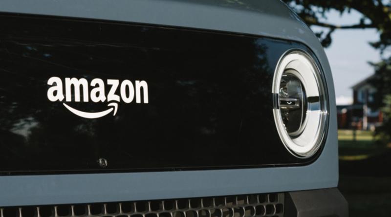 """Furgoni Amazon a zero emissioni e """"tolleranza zero"""""""