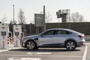 I Supercharger Audi/Porsche saranno urbani