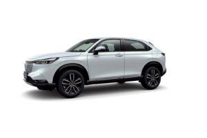 Il nuovo Honda HR-V diventerà ibrido