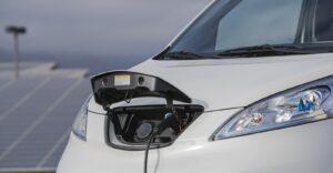 Il nuovo Nissan E-NV200 dalla Spagna alla Francia