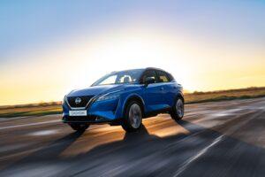 Il nuovo Qashqai agita il mondo dei SUV compatti