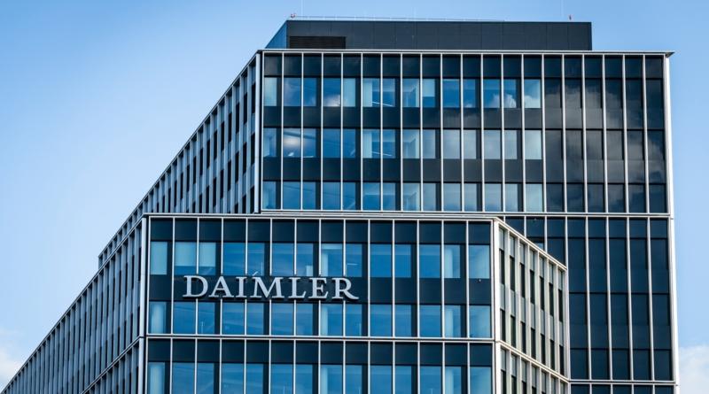 La divisione Daimler spera nella moltiplicazione