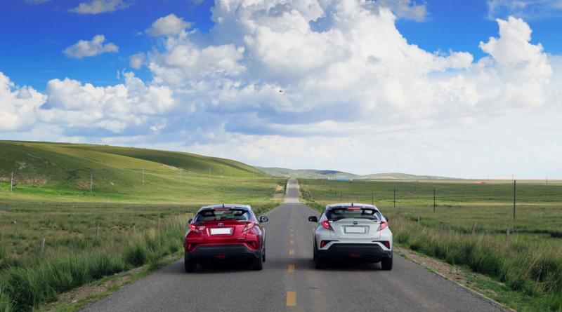 Le prime elettriche pure Toyota in USA entro fine anno