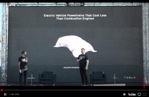 Nascerà in Cina la citycar elettrica globale Tesla