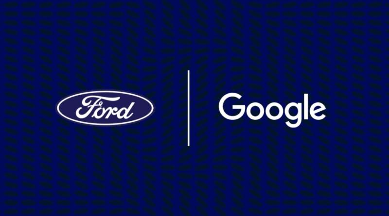Partenariato strategico tra Ford e Google