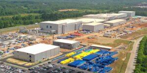 Si fa in salita la strada della fabbrica americana SK Innovation