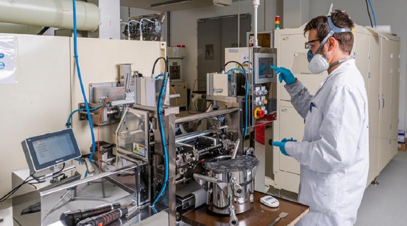 Batterie agli ioni di sodio anche in movimento