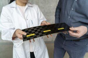 La dieta svedese per le batterie strutturali 1