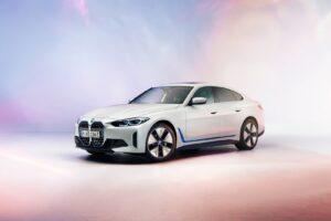 Dalla I4 alla Neue Klasse, BMW dice addio alle convenzioni
