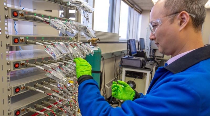 I materiali Phillips 66 nelle celle agli ioni di sodio Faradion