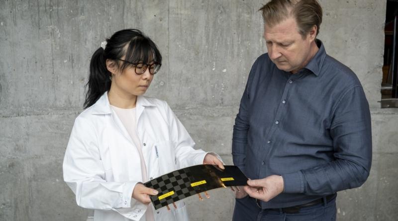 La dieta svedese per le batterie strutturali