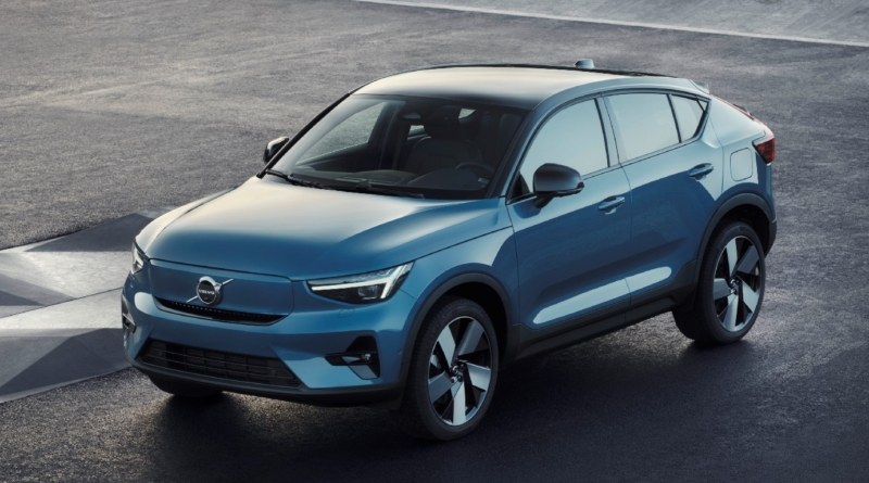 Secondo all electric della storia Volvo, è pronto C40