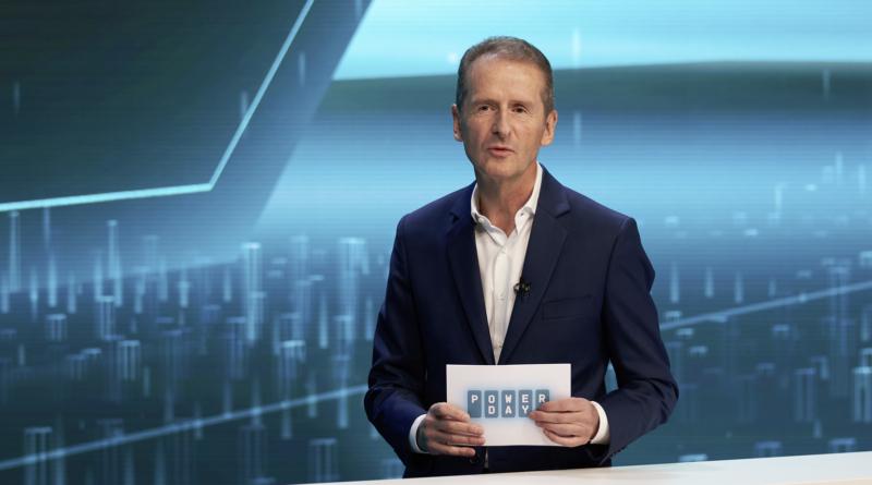 Sei Gigafactory di batterie: e solo per Volkswagen