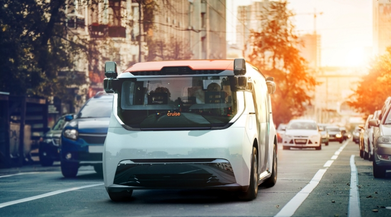 Una proposta per veicoli autonomi solo a zero emissioni