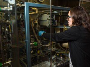 Una ricetta per blue hydrogen a zero emissioni