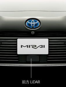 L'«Advanced Drive»: un sistema più sofisticato di quanto non riveli Toyota