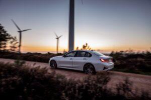 Inizio 2021 in discesa per BMW e Mercedes-Benz Cars