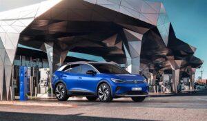 Cinque stelle per Volkswagen ID4 e Skoda Enyaq IV