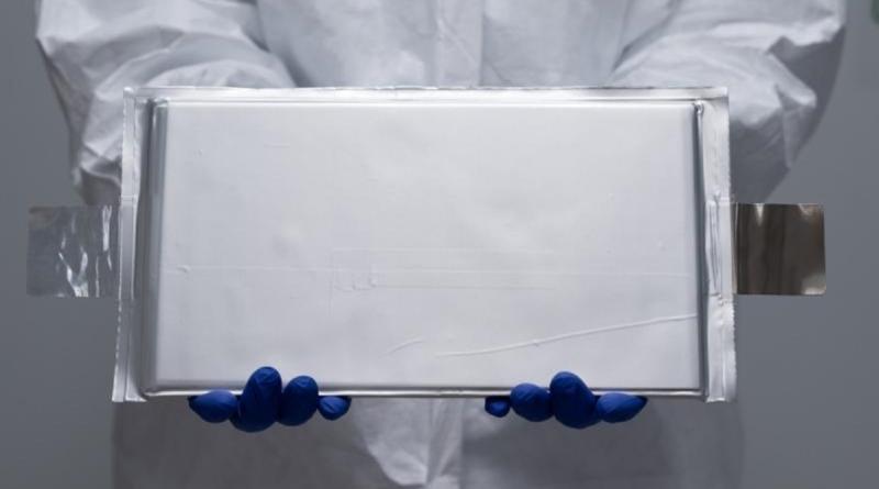 Factorial presenta nuova cella solid state da 40 Ah