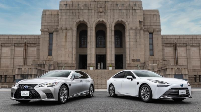L'Advanced Drive: un sistema più sofisticato di quanto non riveli Toyota