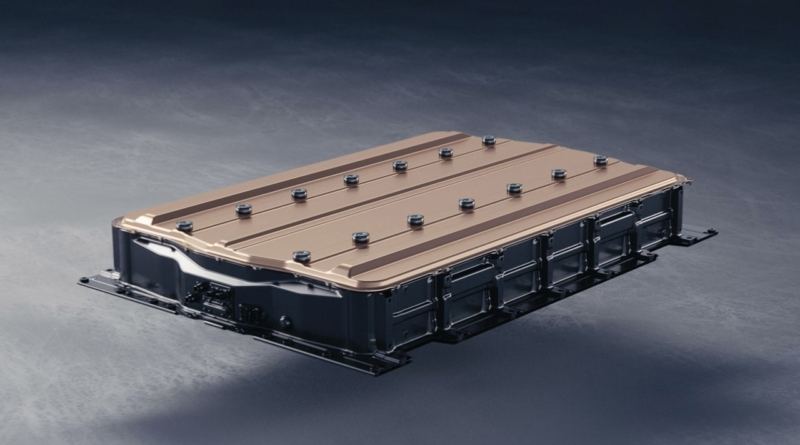 Le strade alternative General Motors per le batterie