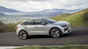 Un lancio sincronizzato per i SUV compatti Audi 1
