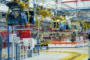 Quattro nuovi pianali Stellantis per autonomia elettrica fino a 800 chilometri