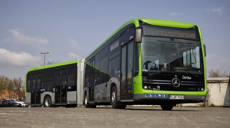 Soluzioni alternative per le batterie anche per gli autobus
