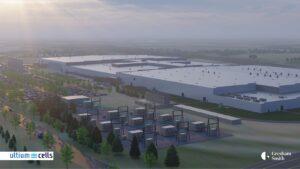 Ufficiale: in Tennessee la seconda fabbrica Ultium