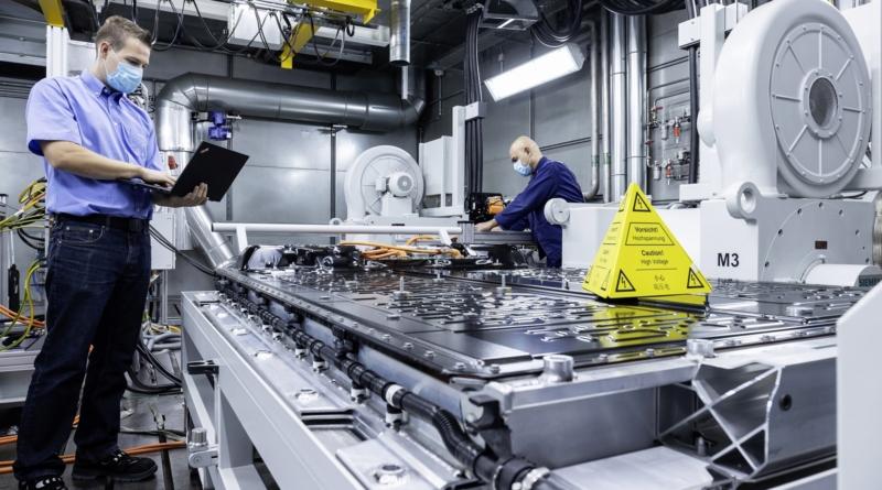 Un 2030 senza timori, per l'occupazione auto