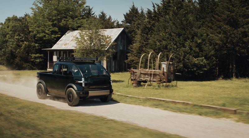 Canoo rende noti i prezzi dei suoi furgoni elettrici