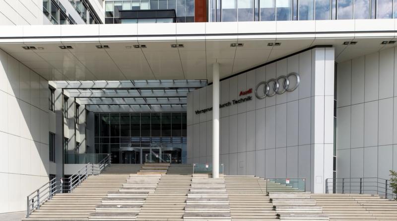 Finita l'autonomia di Artemis GmbH: passa sotto l'ala Audi