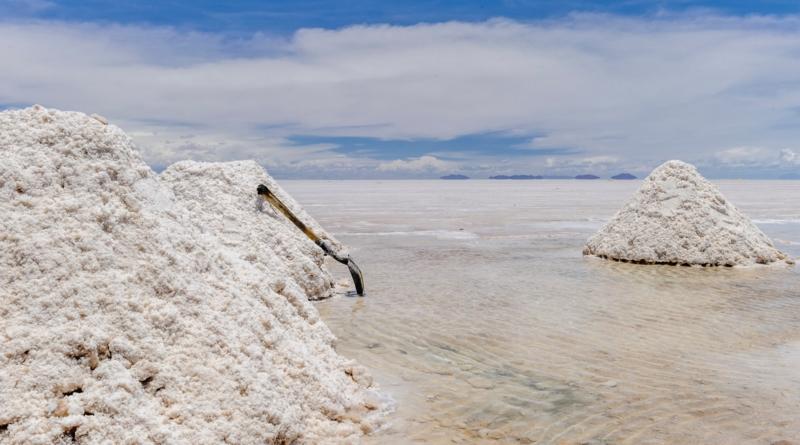 La IEA scatta la foto alla filiera dei minerali dell'economia green 3