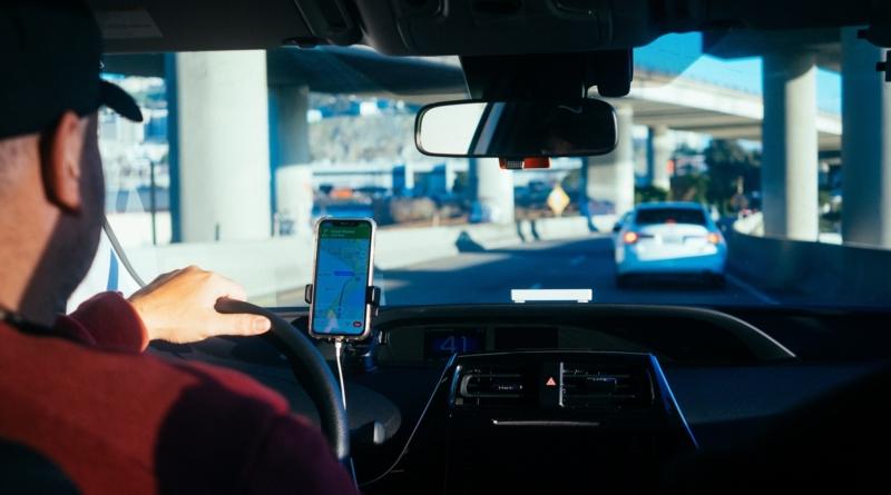 Mandato CARB sulle emissioni dei taxi privati in California
