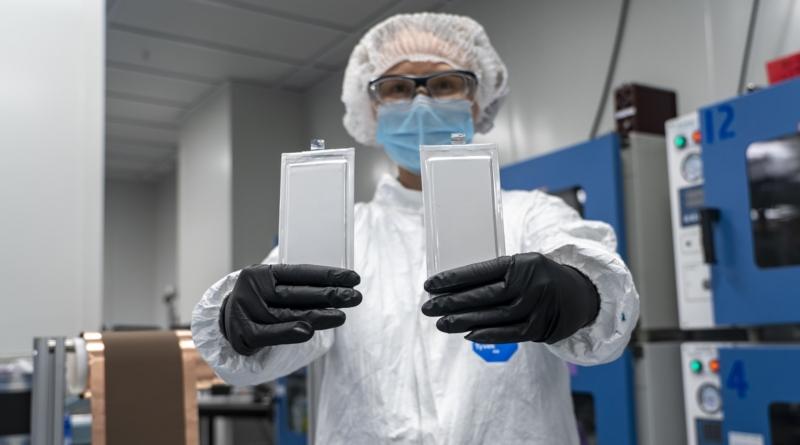 Solid Power propone già tre alternative per i suoi elettroliti solidi 3