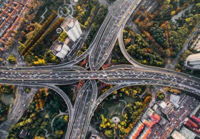 La lobby delle case auto in Cina organizza Big data